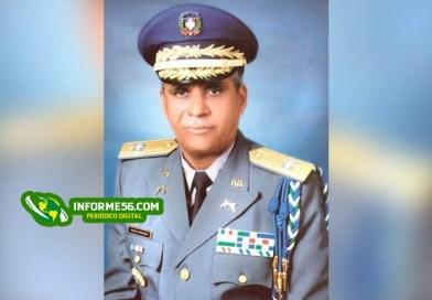Comando Regional Noreste llevará el nombre del General Crescencio Jáquez Hernández