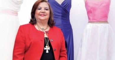 Fallece Mercy Jácquez, pionera en la moda dominicana