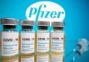 Reino Unido autorizó la vacuna de Pfizer contra el COVID-19