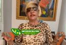 Fefita La Grande anuncia concierto virtual