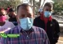 Video: Organizaciones comunitarias piden liberación de dirigentes en SFM