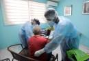 Salud Pública reporta ocho muertes por Covid-19 y 560 nuevos casos