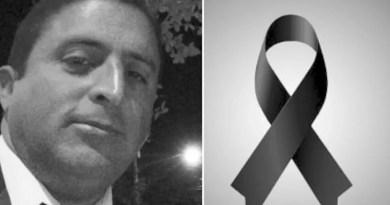 Muere empresario y productor agrícola José Paulino en SFM