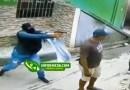 Video   Sicario mata hombre de un tiro en la nuca en Capotillo