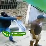 Video | Sicario mata hombre de un tiro en la nuca en Capotillo