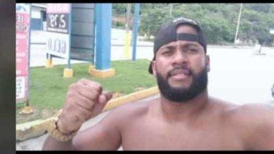 Foto de Miliciano é assassinado em Santa Cruz e membro da Jovem Fla morto em Campo Grande
