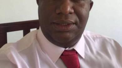 Foto de Ex-candidato a vereador de São João de Meriti é morto a tiros