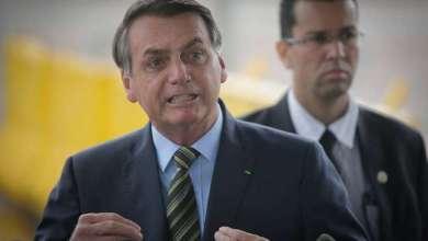 Foto de Mourão, Exército e 27 governadores marcam distância de Bolsonaro