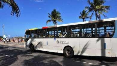 Foto de Empresas de ônibus do Rio podem entrar em colapso e parar nesta sexta (27)