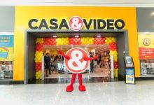 Foto de Casa&Vídeo contrata auxiliar de serviços gerais para 23 vagas