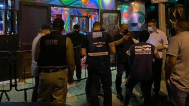 Foto de Após aglomerações, Rio veta consumo de bebidas após 21h em ambientes externos