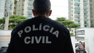 Foto de MP-RJ e polícia fazem operação contra roubo de cargas