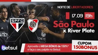 Foto de São Paulo x River Plate: Onde assistir ao vivo, escalação e últimas notícias