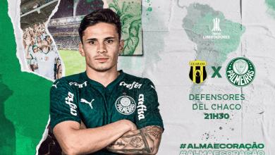 Foto de Jogo do Palmeiras ao vivo: veja onde assistir Guarani x Palmeiras na TV e Online pela Libertadores