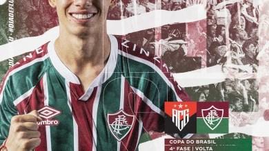 Foto de Atlético-Go x Fluminense: Pré jogo e onde assistir