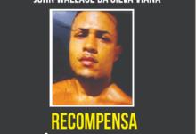 Foto de Johny Bravo da Rocinha (CV) contaria com suposta proteção policial e atua como narcomilícia, apontam denúncias