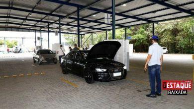 Foto de Detran restabelece serviço de emplacamento no Rio