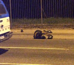 Foto de Tiroteio deixa um morto e um ferido na Praça da Bandeira