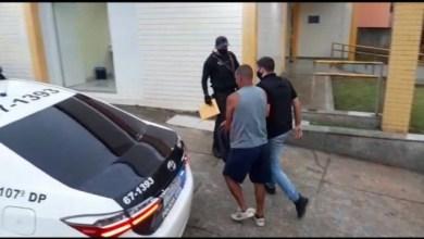 Foto de Polícia Civil faz operação contra quadrilha de tráfico de drogas que atua no Rio e em Minas Gerais