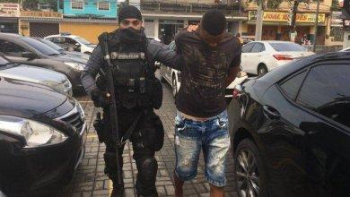 Foto de Operação da Polícia Civil com o MP prende suspeitos de integrar milícia que atua em Duque de Caxias
