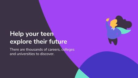 ChatterHigh Communications Inc. Launches 'Home Version' of Their College and Career Exploration Resource, ChatterHigh.io
