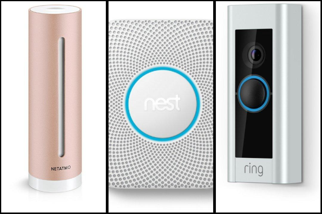 How to make your home safer with Smart Home products