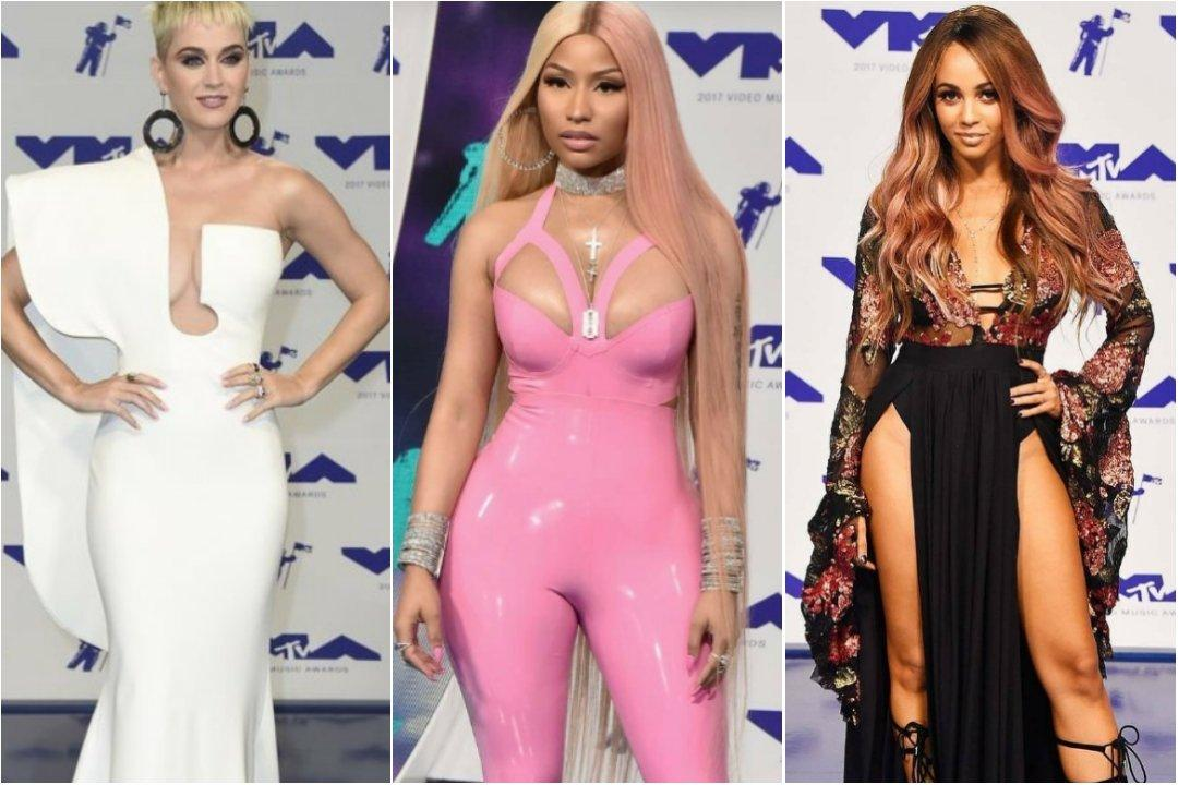 Best Dressed VMA