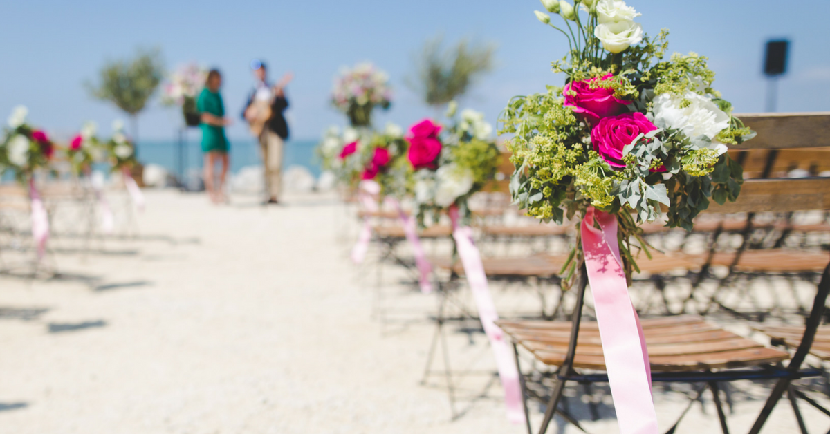 5 Very Different Wedding Destination Locations