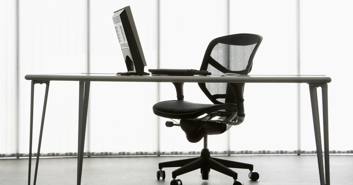 How to Stage Your Office to Be More Productive