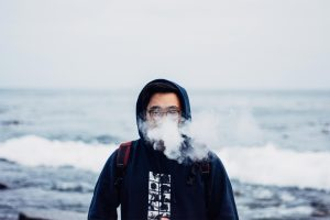Are E-Cigarettes Getting Smarter
