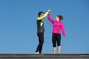 Reducing Colon Cancer Risk can be Attributed to Exercise