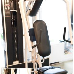 Gym Chest Chair Linen Covers Australia Press Inform Fitness Manhattan Ny Medx