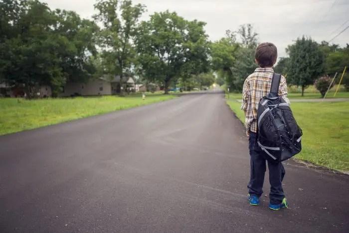 Mënyrat e gabuara për mbrojtjen e fëmijëve nga abuzuesit