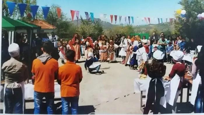 Shkolla Qendër Komunitare/ Pjesëmarrja e prindërve në aktivitetet socio-kulturore mundëson gjithpërfshirjen.