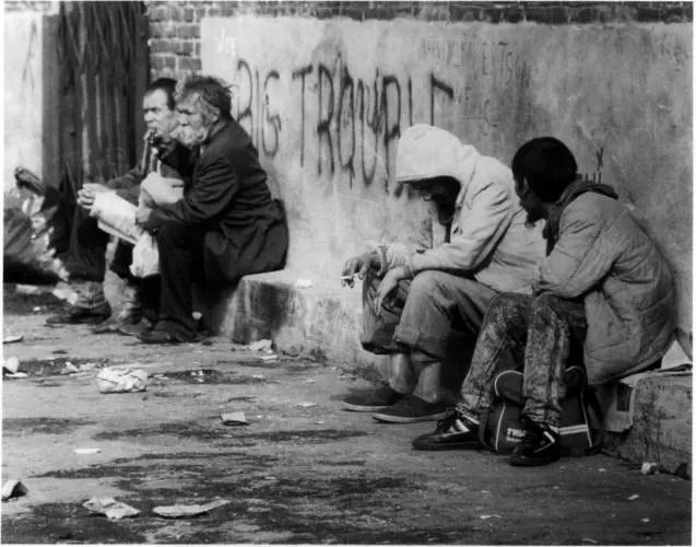 Maqedoni: Dita Botërore e të pastrehëve