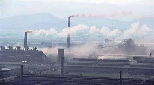 """""""Metalurgjiku"""", Elbasani shpall emergjencen mjedisore"""