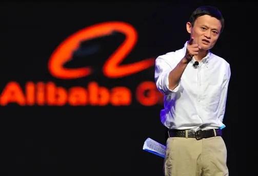 """Jack Ma/ Arma më e fortë e njerëzimit ndaj robotëve është """"Ndjenja e dashurisë"""""""
