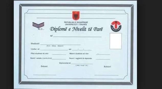 Njohja e diplomave dhe e çertifikatave, firmosen kriteret e reja . Dokumentet për lëshimin e vërtetimit të njësimit…