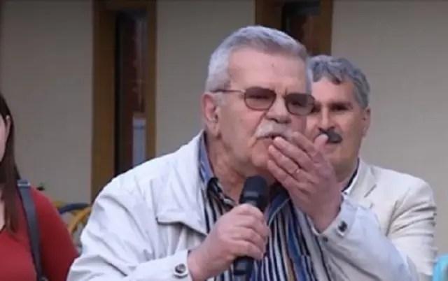 'Kam frikë se do më presin pensionin', Robert Ndrenika ndërmerr hapin e madh për mbrojtjen e Teatrit