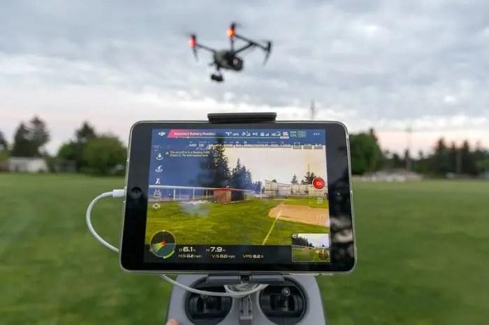 Përdoruesit e dronëve do të pajisen me leje nga AAC
