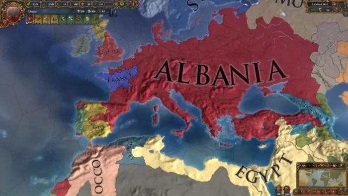15 fakte interesante që ndodhin në Shqipëri…