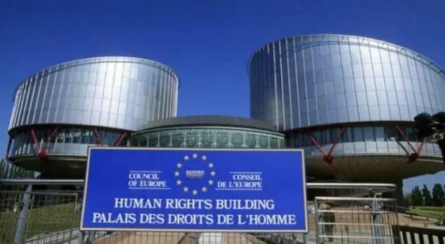 GJEDNJ-ja, Ukraina shkeli të drejtat e romëve.