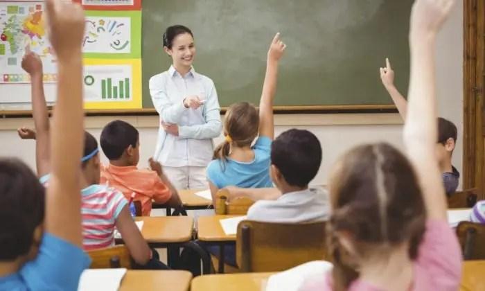 9 karakteristikat e një mësuesi të mirë