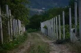 Hotolishti: Fshati në gjysmë errësirë
