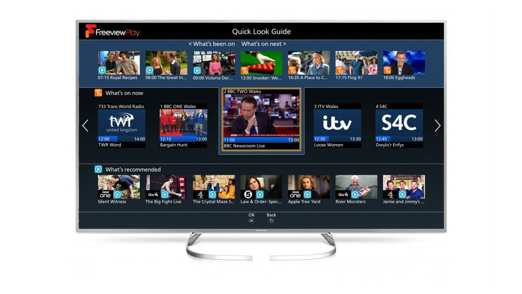 Freeview Play passes the million mark  informitv