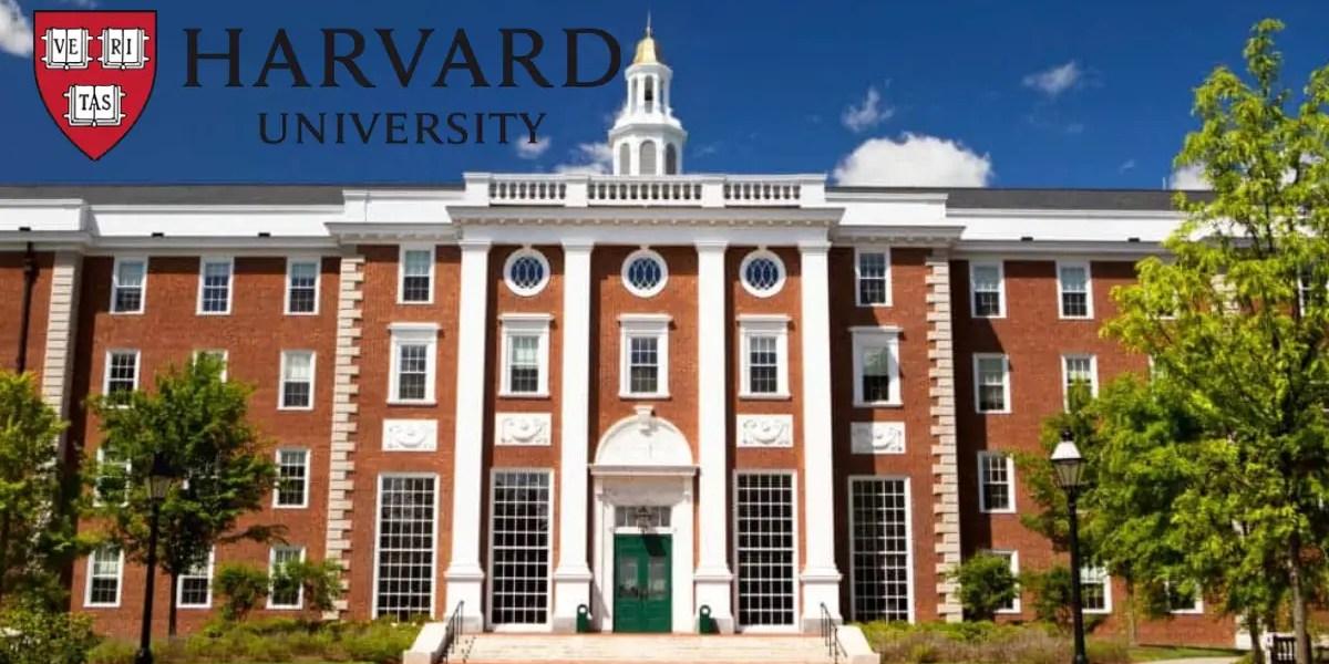 Harvard University Courses