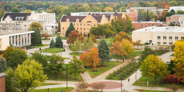 Northern Illinois University Acceptance Rate