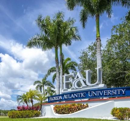 Florida Atlantic University Acceptance Rate, Admissions Statistics, GPA, SAT & ACT Requirements