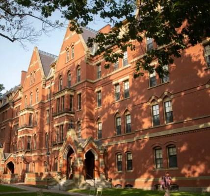 Fully Funded Harvard University Scholarships