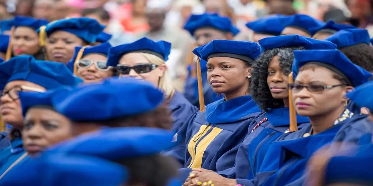 Howard University Graduate Programs